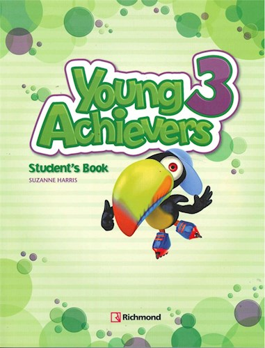 Papel Young Achievers 3 Student'S Book