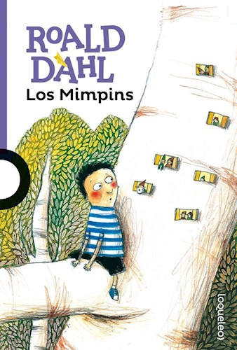 Libro Los Mimpins