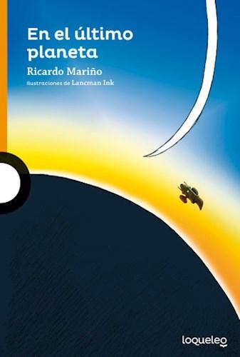 Libro En El Ultimo Planeta