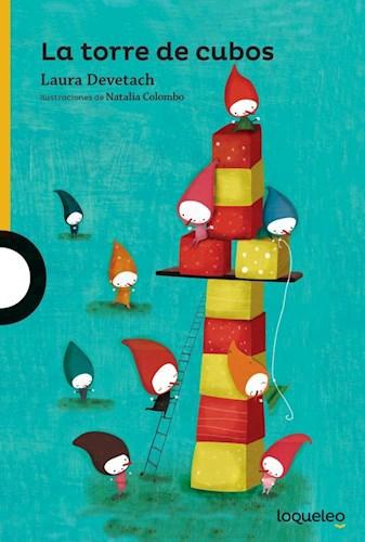 Libro La Torre De Cubos