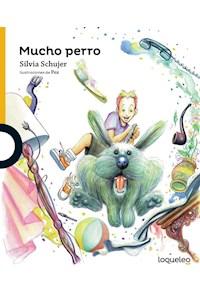 Papel Mucho Perro (+ 6)