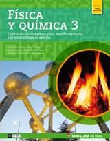 Fisica Y Quimica 3 Santillana En Linea La Materia Su