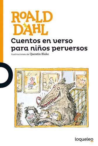 Libro Cuentos En Verso Para Niños Perversos