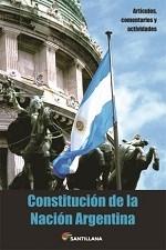 Libro Constitucion Nacional Comentada