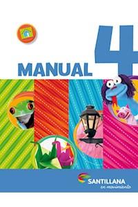 Papel Manual 4 Nacion En Movimiento Nov 2016