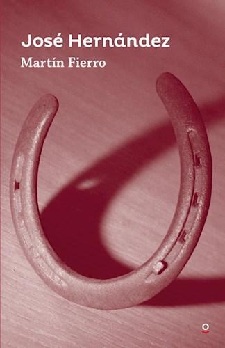Papel MARTIN FIERRO (SERIE ROJA) (RUSTICA)