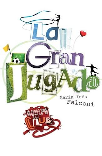 Papel GRAN JUGADA (SERIE AZUL) (NOVELA) (+12 AÑOS)
