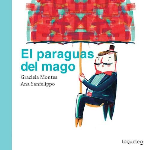 Papel EL PARAGUAS DEL MAGO