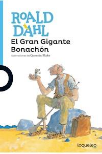 Papel El Gran Gigante Bonachón (12 Años)