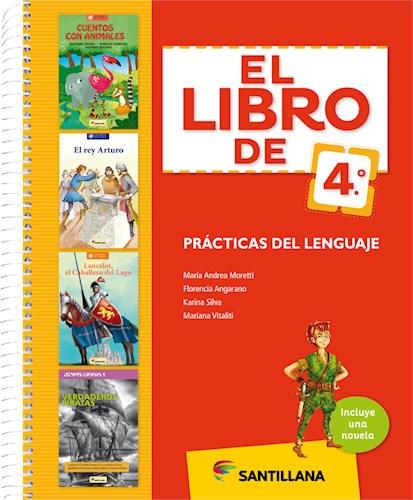 Papel EL LIBRO DE 4§