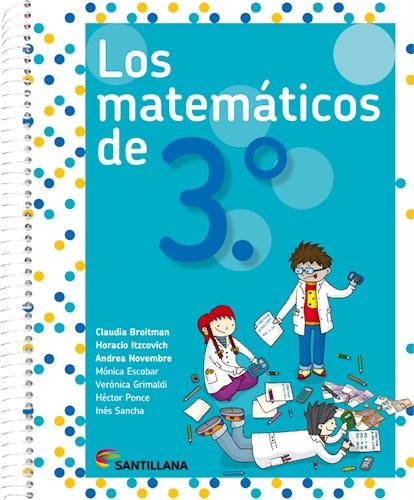Papel Matematicos De 3º, Los