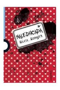 Papel Maleducada ( Rojo)