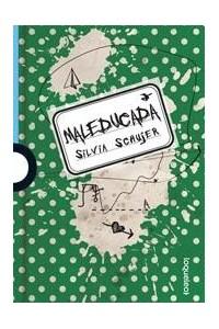 Papel Maleducada (Verde)