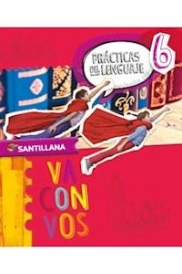 Papel Practicas Del Lenguaje 6 Va Con Vos