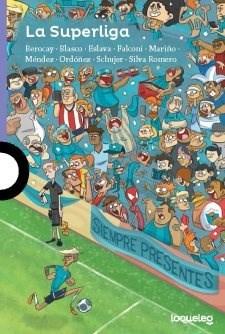 Libro La Superliga