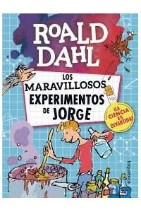 Papel Maravillosos Experimentos De Jorge, Los