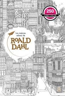 Libro Los Mejores Relatos De Roald Dahl