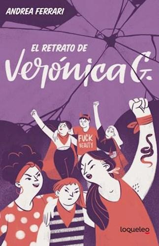 Libro El Retrato De Veronica G