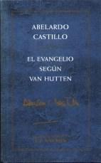 Papel EVANGELIO SEGUN VAN HUTTEN (CARTONE)