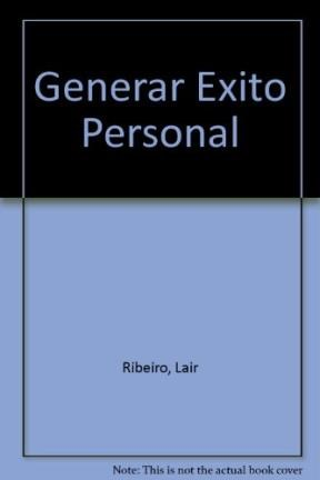 Papel Generar Exito Personal