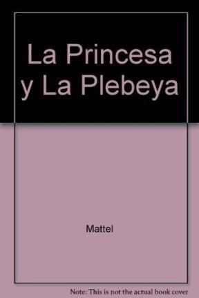 Papel Barbie Princesa Y La Plebeya, La Td