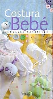 Papel Costura Bebe Manuales Practicos Td