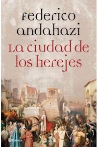 Papel La Ciudad De Los Herejes