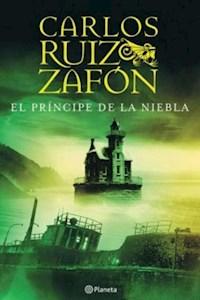 Papel El Príncipe De La Niebla