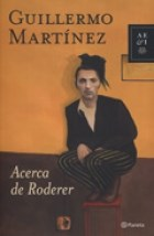 Papel ACERCA DE RODERER [C/GUIA DE LECTURA]