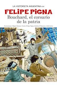 Papel Bouchard Corsario De La Patria
