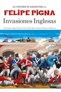 Papel Las Invasiones Inglesas