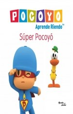 Papel Super Pocoyo