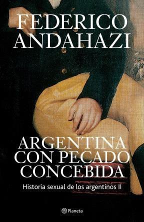 E-book Argentina con pecado concebida