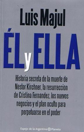 Libro El Y Ella