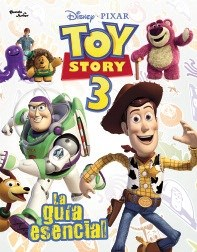Papel Toy Story 3 Guia Esencial