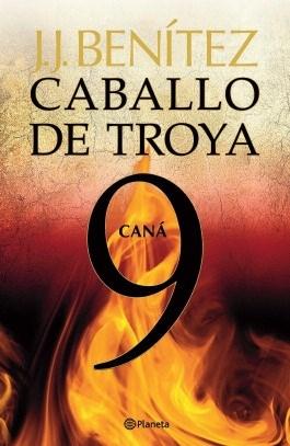 Papel Caballo De Troya 9 Caná
