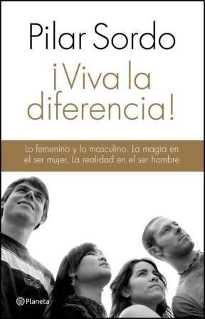 Libro Viva La Diferencia !