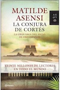 Papel La Conjura De Cortés