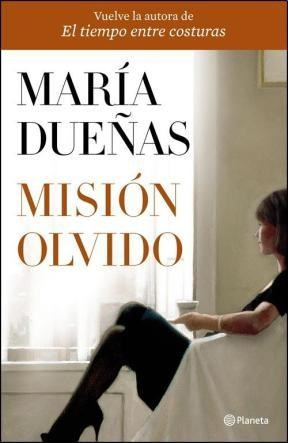 Papel MISION OLVIDO