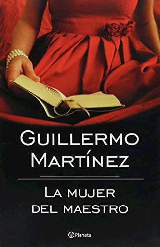 Libro La Mujer Del Maestro