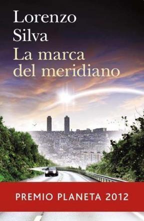 Libro La Marca Del Meridiano