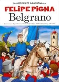 Papel La Historieta Argentina - Belgrano