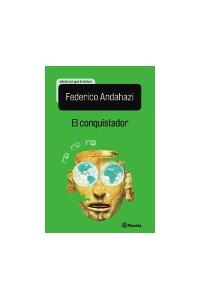 Papel El Conquistador (Ed. Escolar)