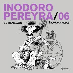 Papel Inodoro Pereyra 6