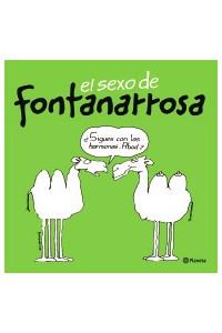 Papel El Sexo De Fontanarrosa (Humor Ilustrado)