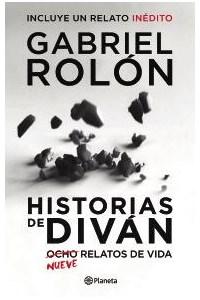 Papel Historias De Divan (Nueva Edición)