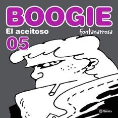 Papel Boogie El Aceitoso 5