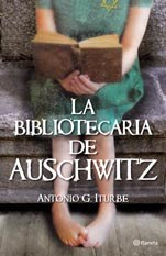 Papel Bibliotecaria De Auschwitz, La