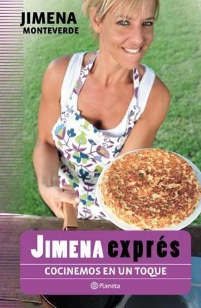 Papel Jimena Expres - Cocinemos En Un Toque