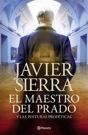 Papel EL MAESTRO DEL PRADO Y LAS PINTURAS PROFETICAS
